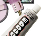 APPLICATORS & GLUES