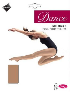 DANCE SHIMMER TIGHTS