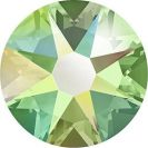 Preciosa Viva 12 ss12 No Hot Fix Peridot AB Crystals Wholesale pk 1440